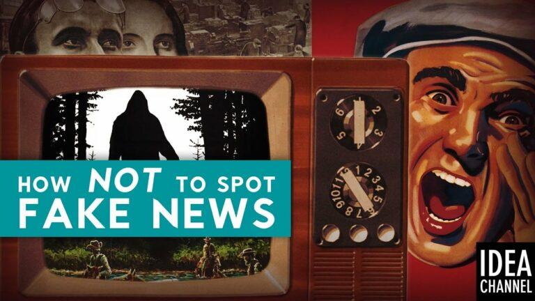 'Echt' nepnieuws of nieuws met een propaganda-functie?
