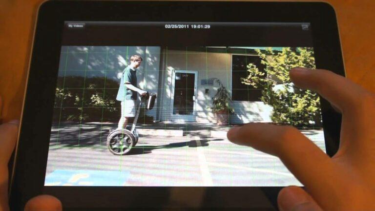 Natuurkunde-apps voor de iPad