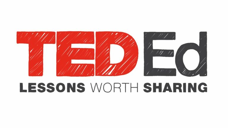 Ted Ed: Lessons Worth Sharing