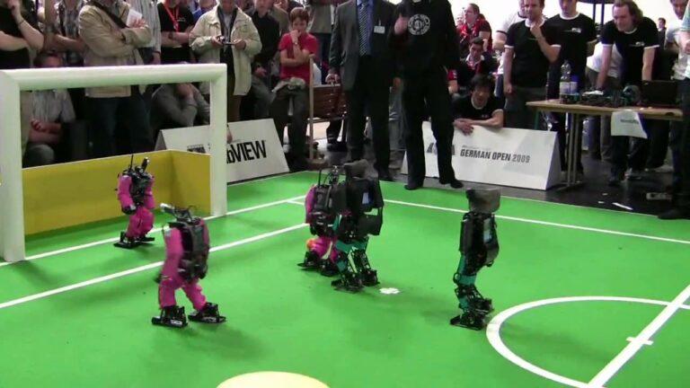 RoboCup Junior 2009