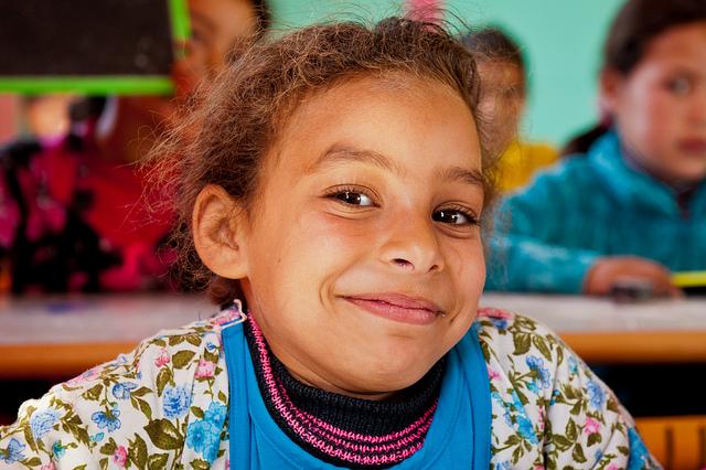 Gastblog: toekomstbestendig onderwijs