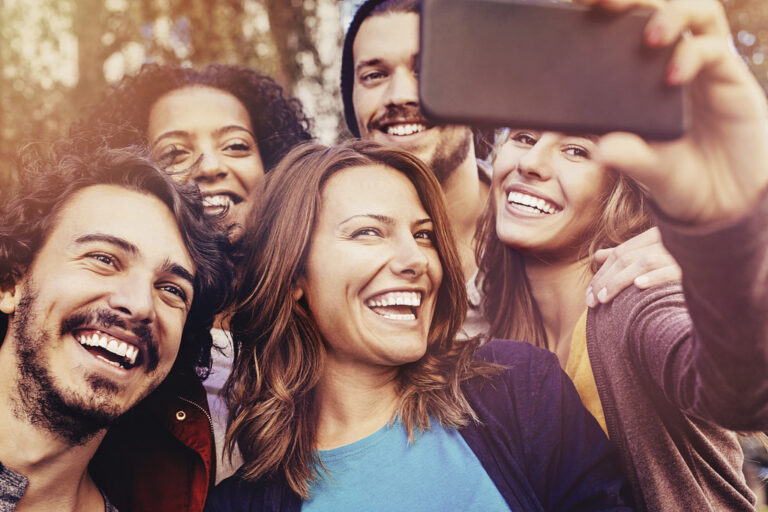 Whitepaper: millennials op de werkvloer