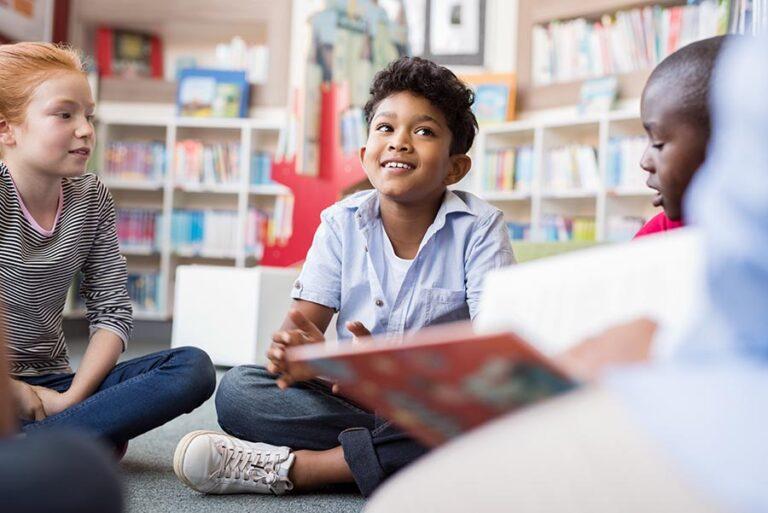 NRC over misvattingen modern onderwijs
