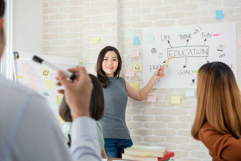 Op naar een succesvol nieuw schooljaar: 9 tips voor schoolleiders