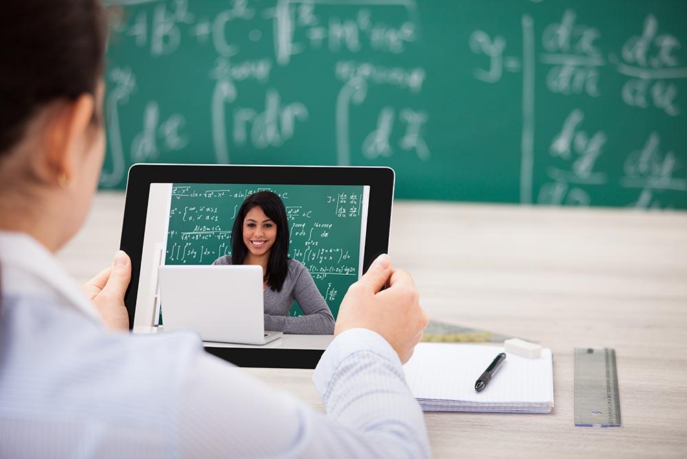 nieuws schooljaar online en in de klas