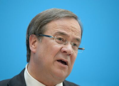 Die CDU hat einen neuen Chef