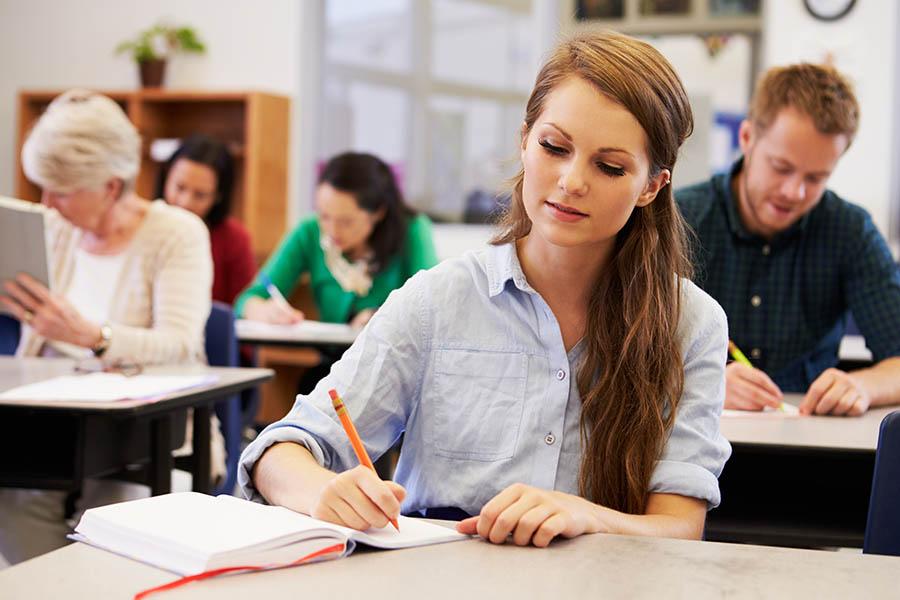 Omscholing onderwijs