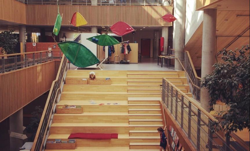 Onderwijs in Denemarken