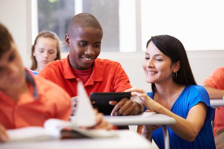 Onderwijstechnologie afstemmen op specifieke leerdoelen