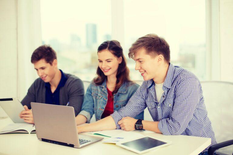 Favoriete educatieve apps: huiswerk