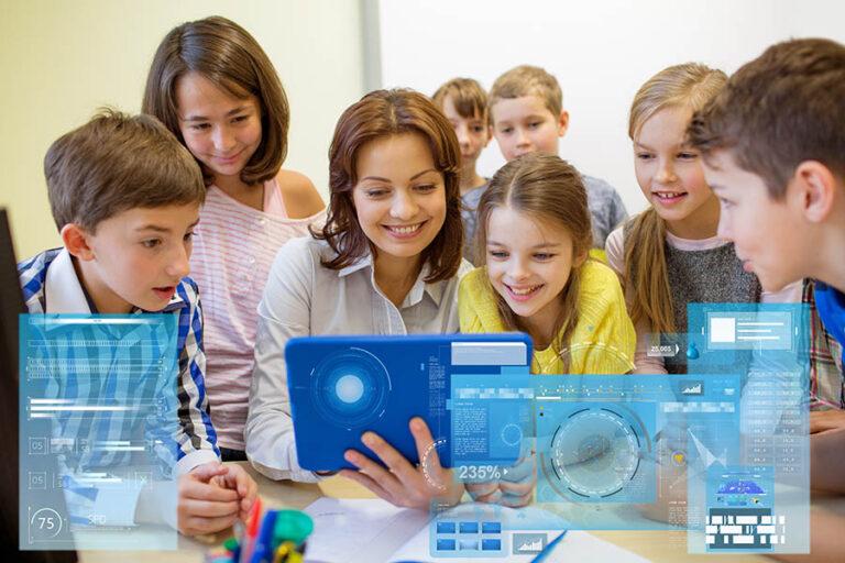 5x onderwijstrends uit Kennisnet Technologiekompas 2019-2020