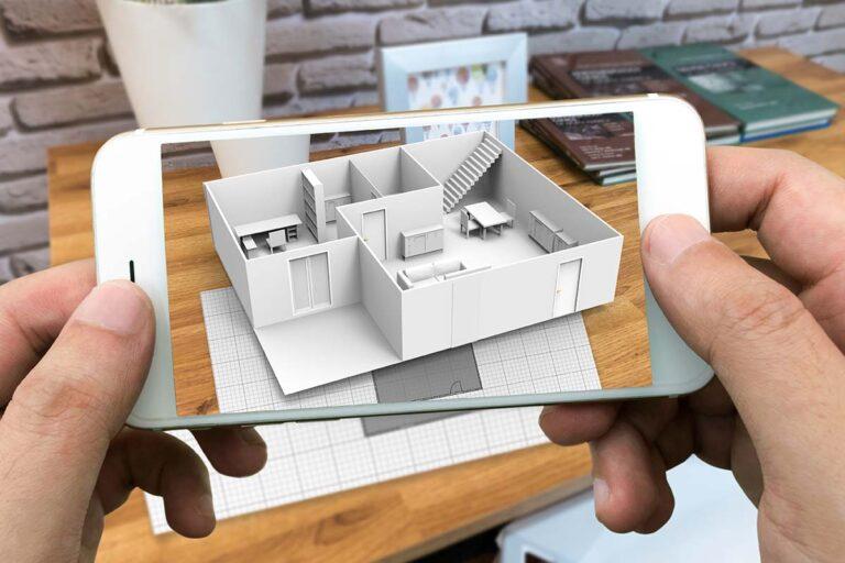 Augmented Reality in het onderwijs: 4 favoriete apps