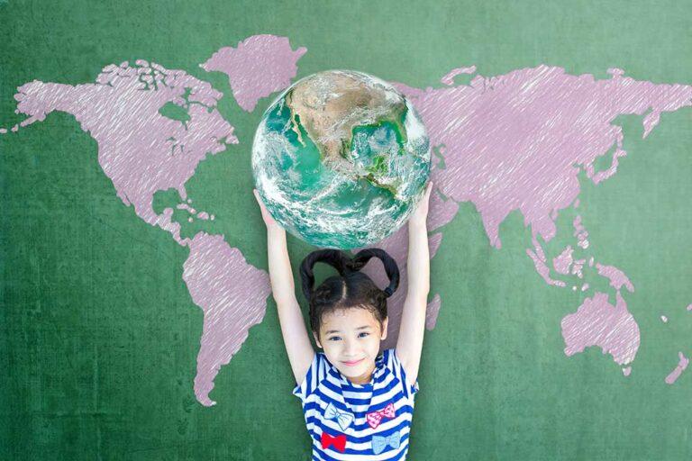 Earth School: duurzaamheid in je les