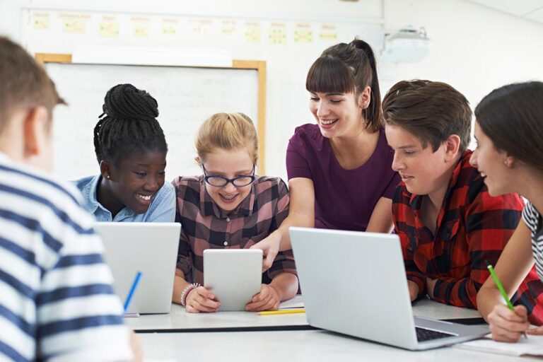 3 inzichten uit afstandsonderwijs voor in de reguliere les