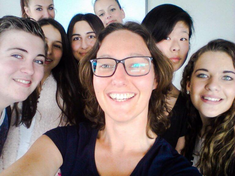 Teacherpreneurs: Ragna Woodall is een 'leraar met lef'