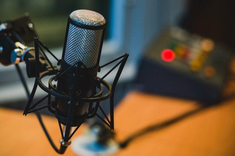 Dosis onderwijsinnovatie nodig? Beluister deze podcasts