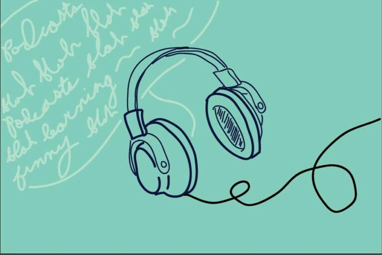 Interessante podcasts over onderwijs en ict
