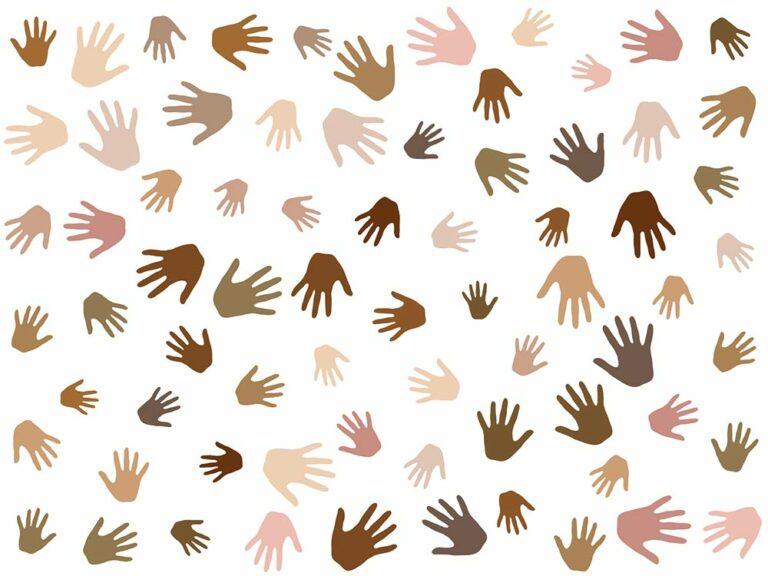 Praten over racisme: bereid je voor en start rustig