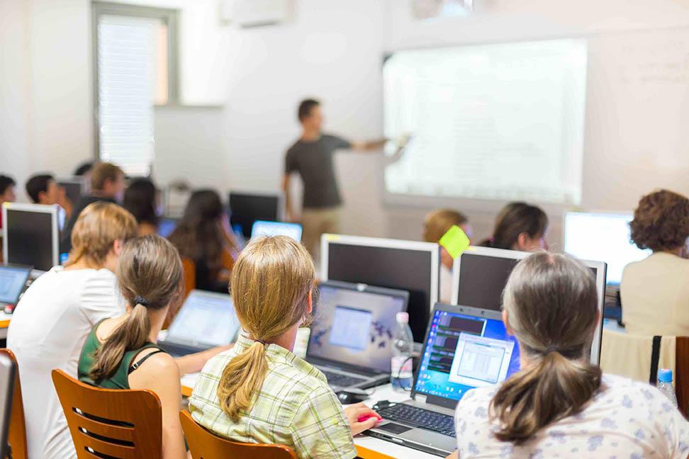 onderzoekend leren en programmeren