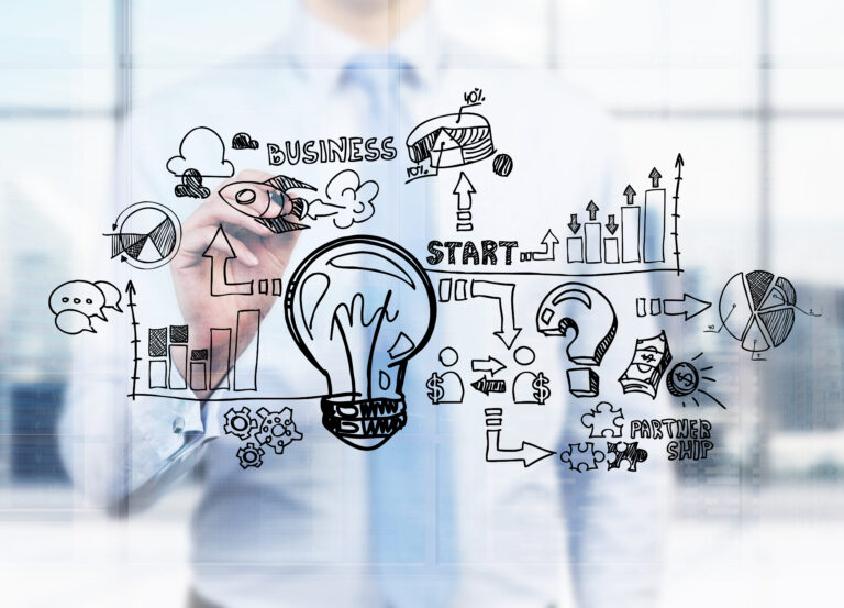 Ondernemerschap in het onderwijs: 3 best practices