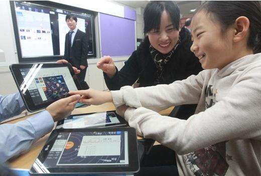 Smart Education: 4 Learnings uit Zuid Korea