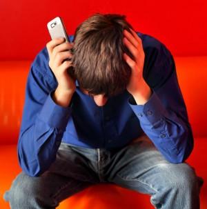 SMS: Social Media Stress