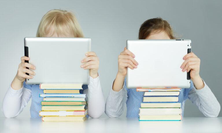 Ict: Wel of geen meerwaarde voor het onderwijs?