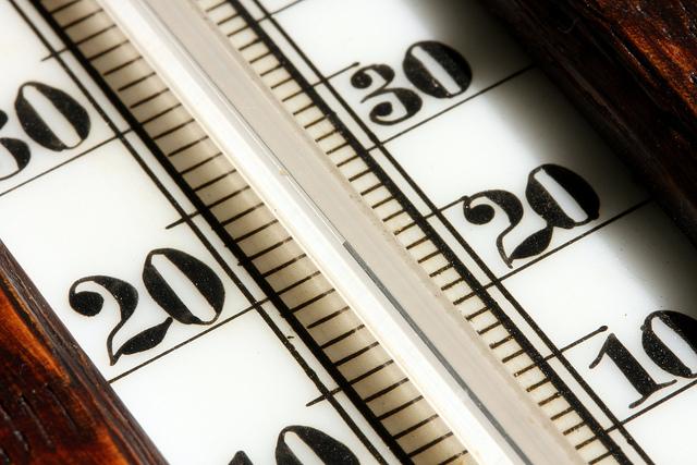 Celsius en Fahrenheit: rekenles voor plusleerlingen