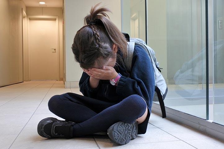 Gedragsproblemen in de klas: de traumasensitieve school