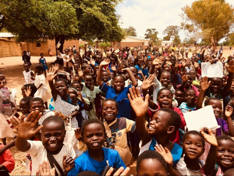 The Travelling Teacher: Malawi