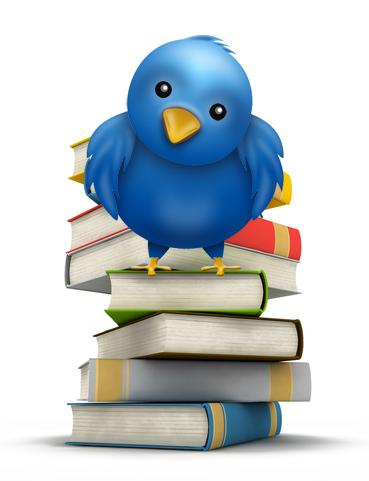 Bij de les met Twitter