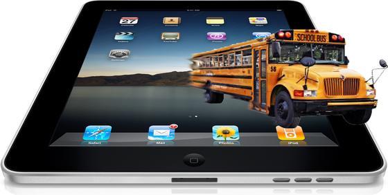Favoriete educatieve apps: virtuele schoolreizen