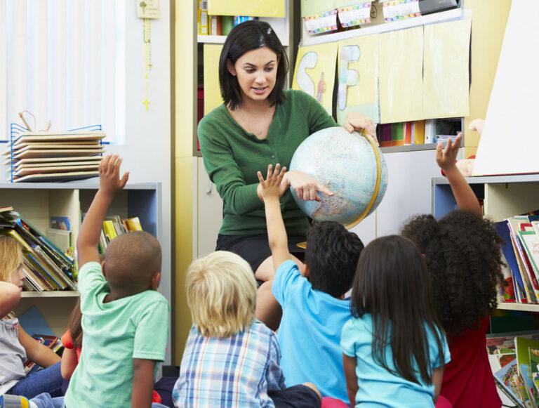Het imago van het onderwijs