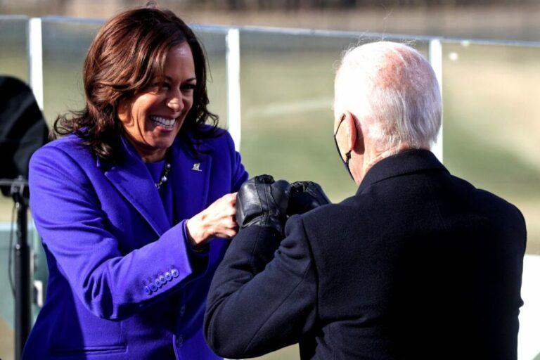 Inauguratie Joe Biden