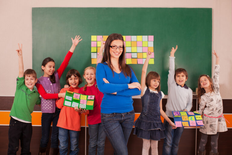 Gastlessen: 9 interessante sprekers in je klas
