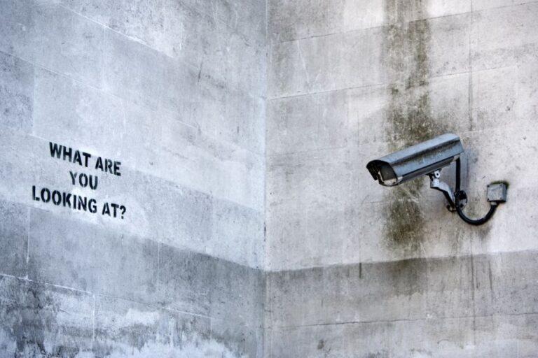 Nederlands Actueel Malmberg kunstwerk Banksy