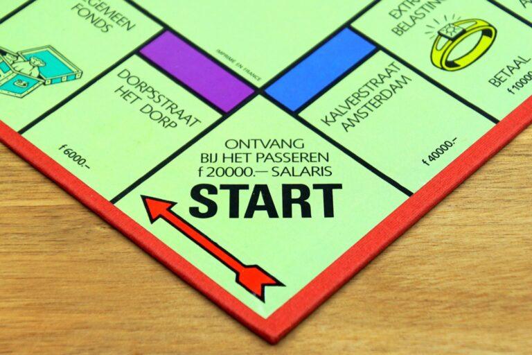 Monopoly vernieuwd