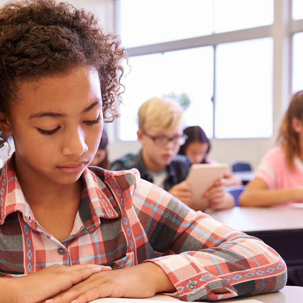 Intrinsieke motivatie, technisch- en begrijpend lezen