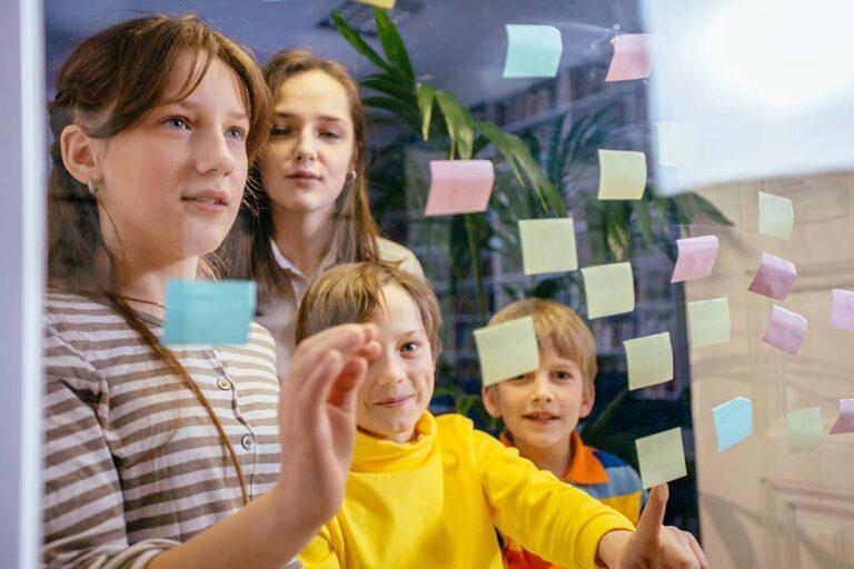 Welke visie hebben jouw leerlingen op het onderwijs?