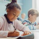 Staat van het onderwijs 2021