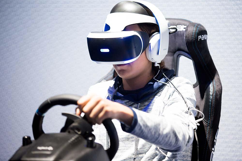 Virtual Reality helpt leerlingen aan een baan