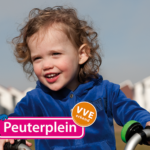 Kleurplaten bij Peuterplein