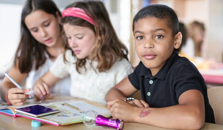 De uitdagingen van een leerkracht