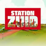 Starten met Station Zuid