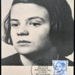 Sophie Scholl 100 Jahre