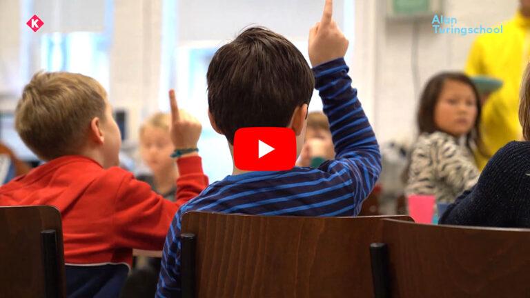 Video: meer werkgeluk met een goede visie en strakke organisatie