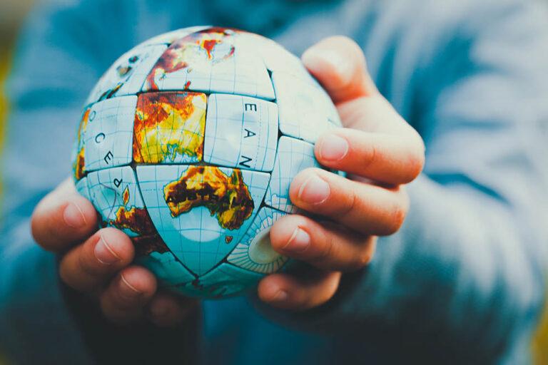 Toekomstkunde: gratis lesmateriaal over nu en later