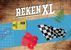 RekenXL, rekenen voor rekenvaardige kinderen
