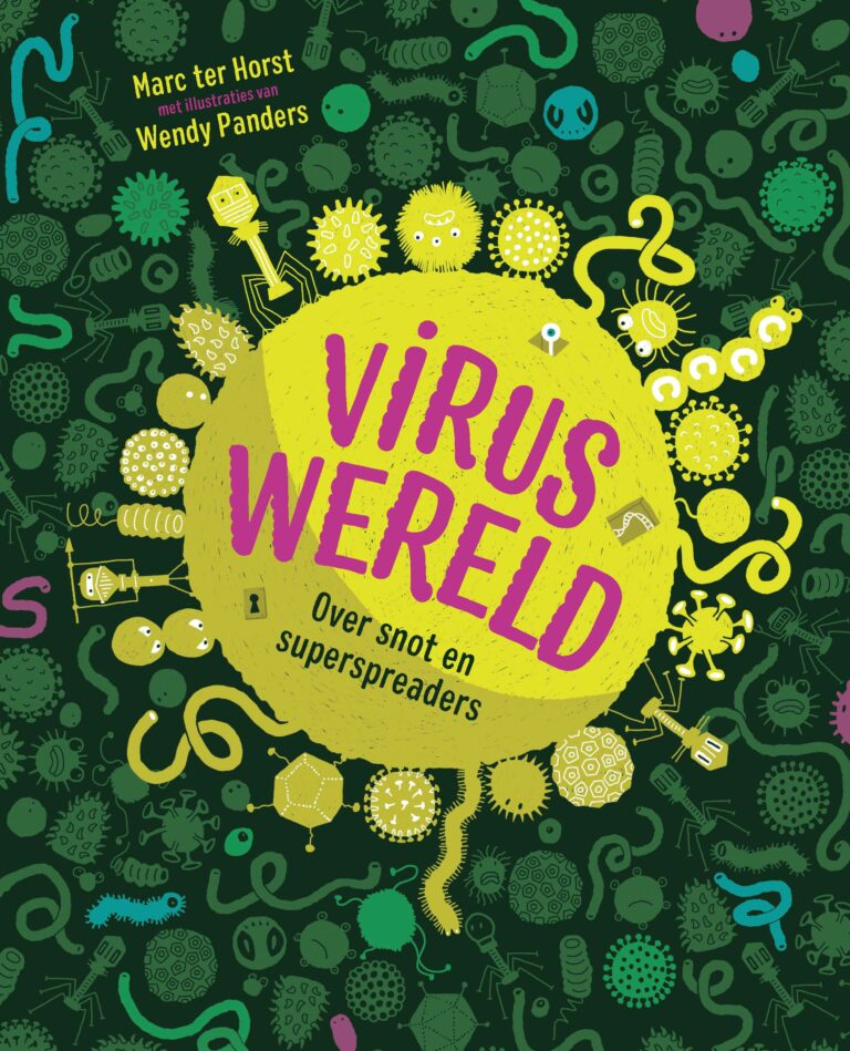 Viruswereld