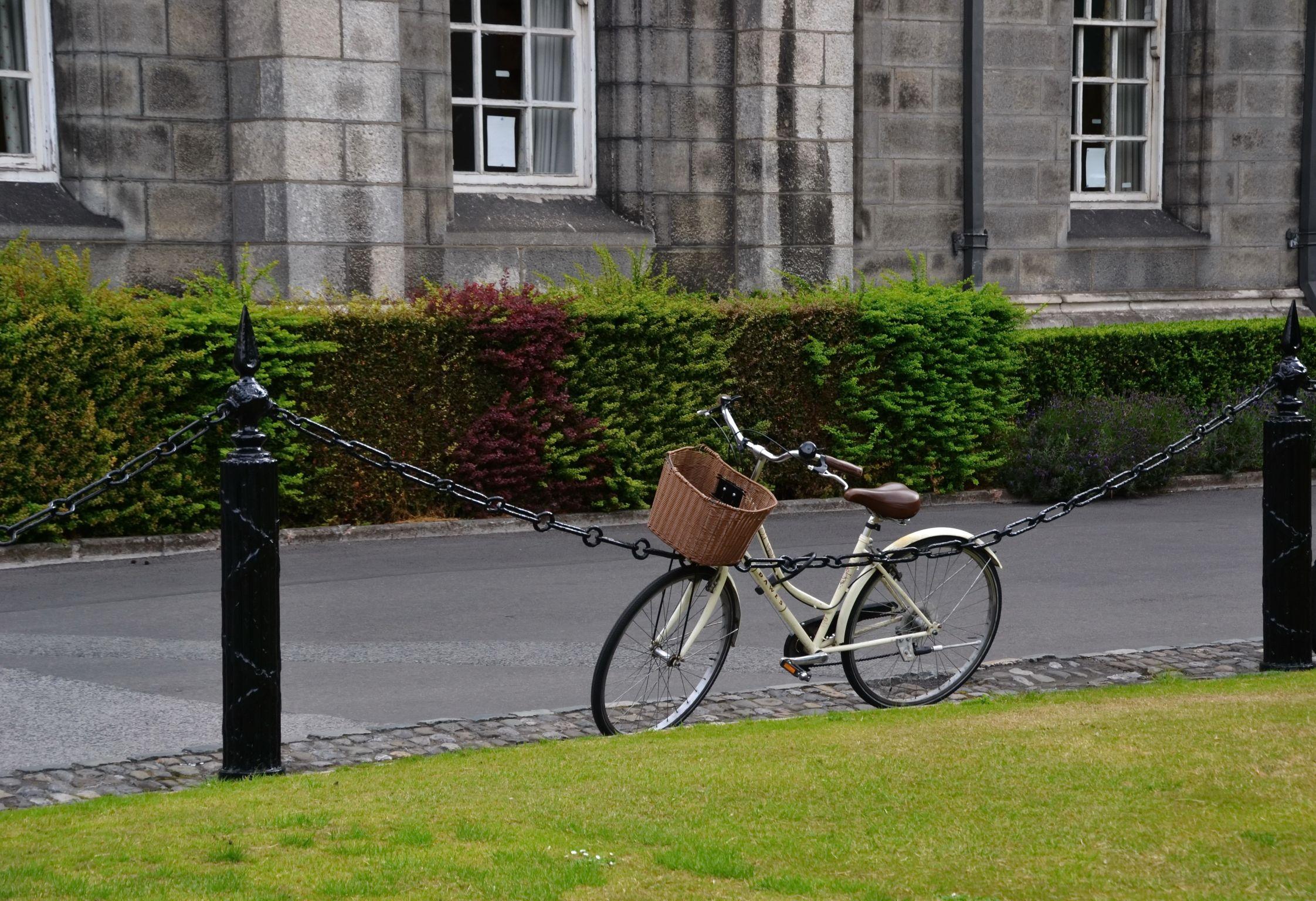 fiets Engels actueel Malmberg